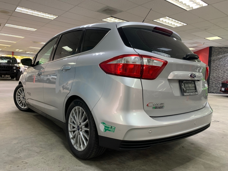 Ford C-Max Energi SEL 2014 price $9,800