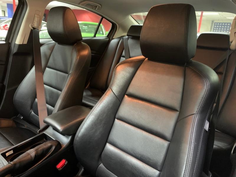 Mazda Mazda6i Touring 2015 price $11,800