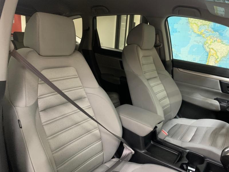 Honda CR-V LX 2019 price $22,500