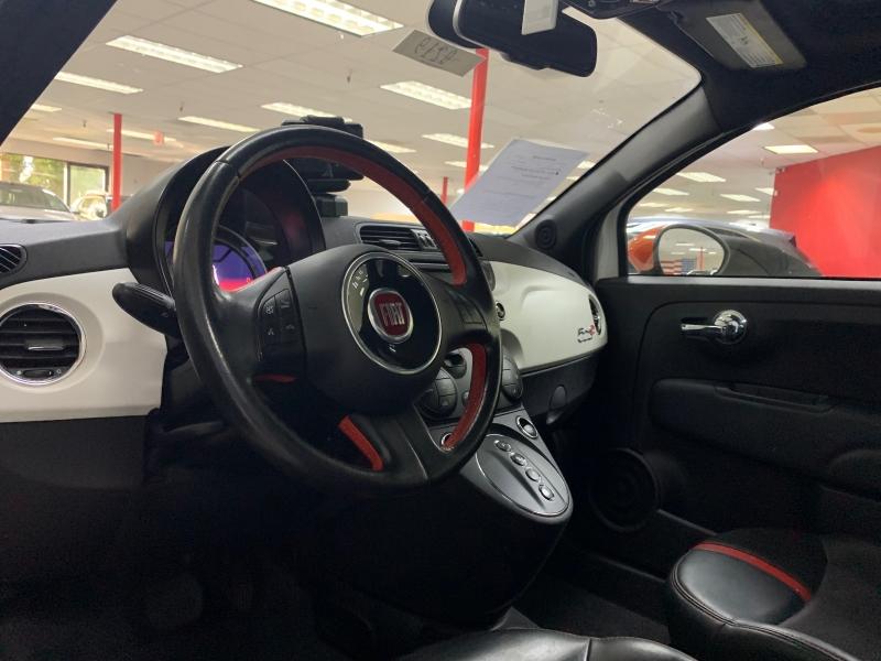 Fiat 500e 2014 price $6,200