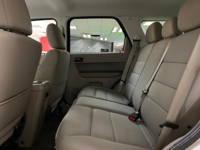 Ford Escape Hybrid 4WD 2011 price $12,500