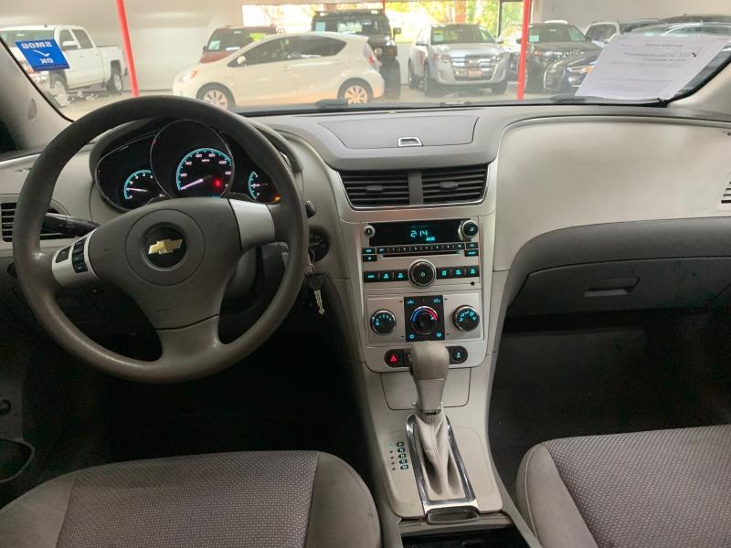 Chevrolet Malibu LS 2012 price $9,500
