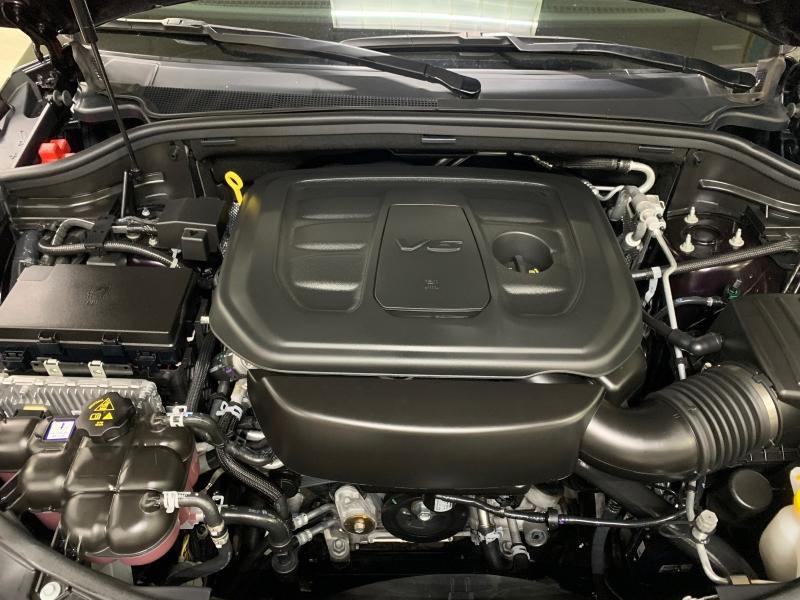 Dodge Durango SXT 2019 price $26,800