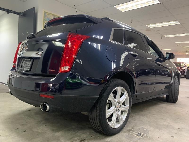 Cadillac SRX Premium Collection 2015 price $14,800