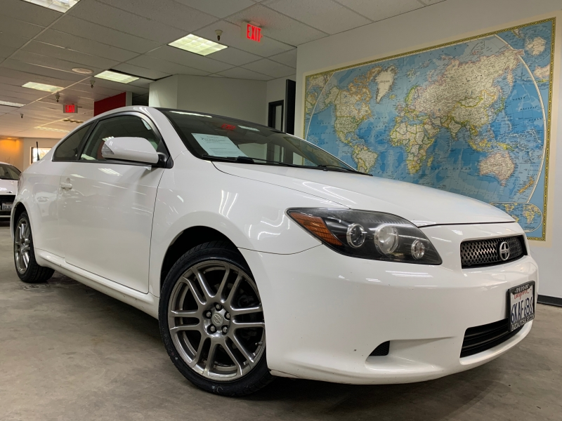 Scion tC 2010 price $6,000