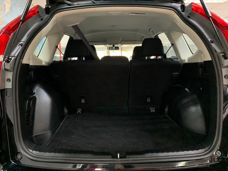 Honda CR-V LX 2016 price $12,800