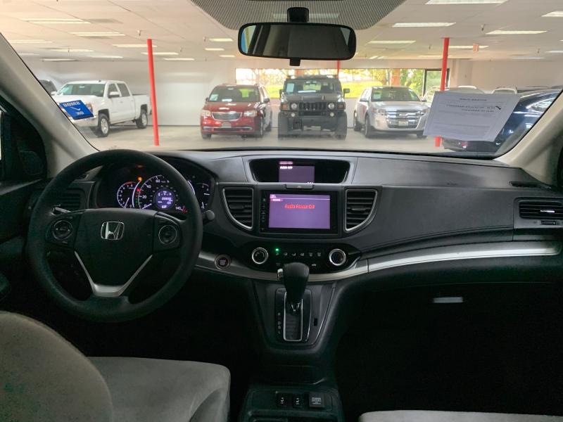 Honda CR-V EX 2016 price $16,800