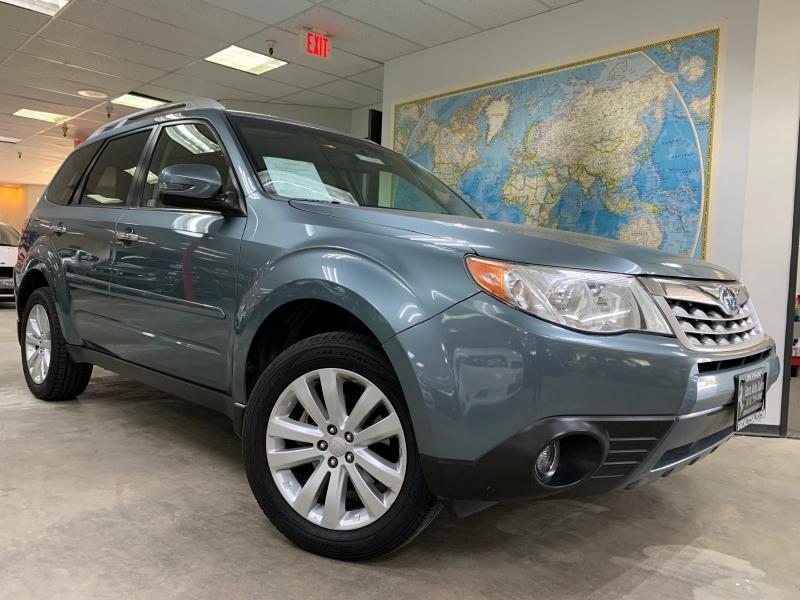 Subaru Forester 2.5X Touring 2013 price $14,900