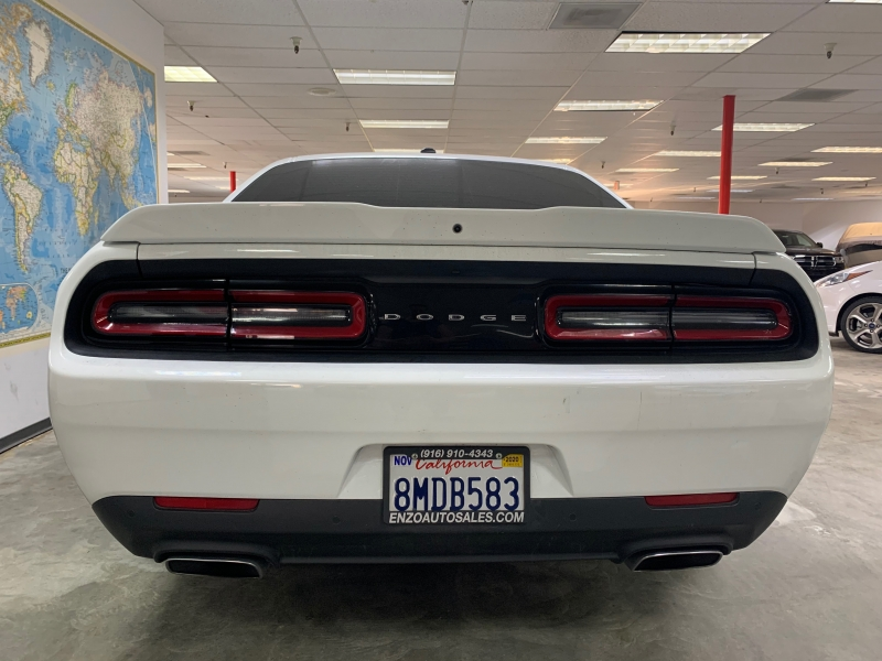 Dodge Challenger R/T 2019 price $24,500