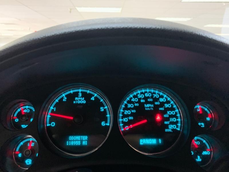 Chevrolet Silverado 2500HD Crew Cab LT 2007 price $17,000