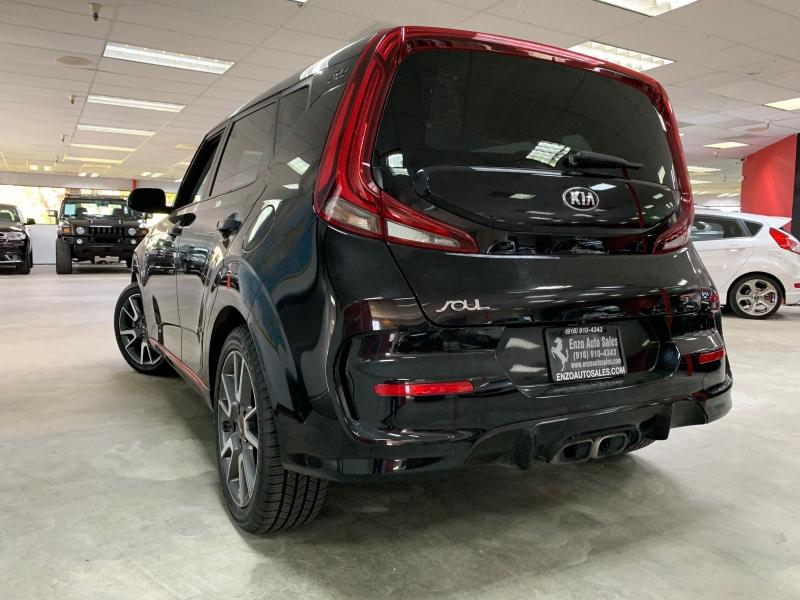 Kia Soul GT-Line Turbo 2020 price $19,800