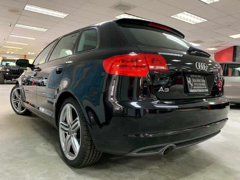 Audi A3 2.0 TDI Premium Plus 2013 price $14,500