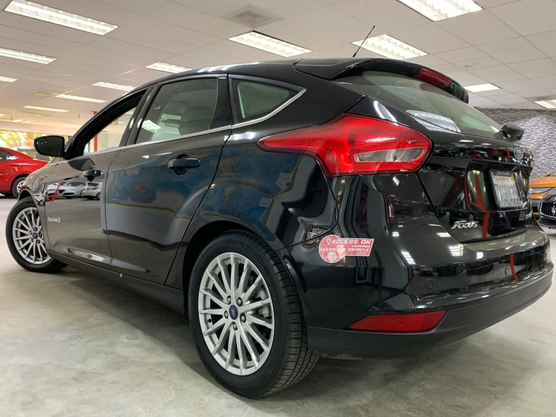 Ford Focus Electric 2016 price $12,800