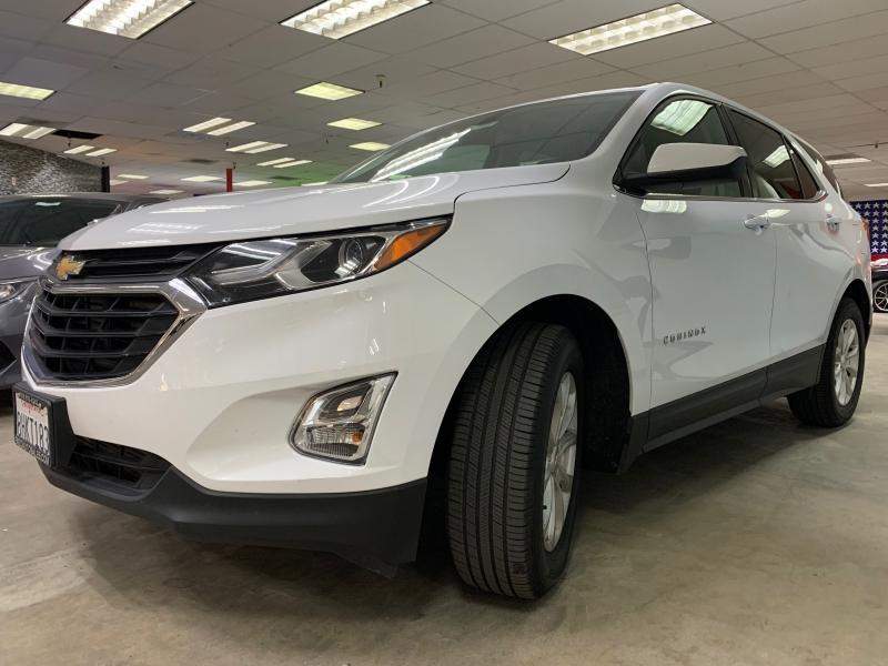 Chevrolet Equinox LT 2019 price $17,300