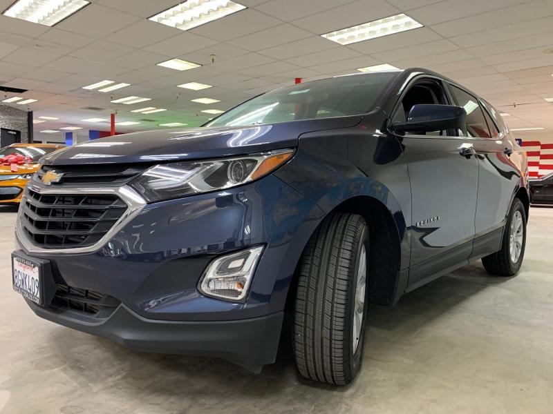Chevrolet Equinox LT 2019 price $17,900