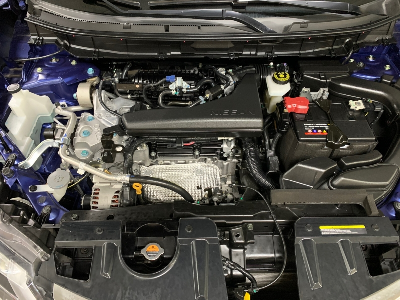 Nissan Rogue S AWD 2019 price $17,900