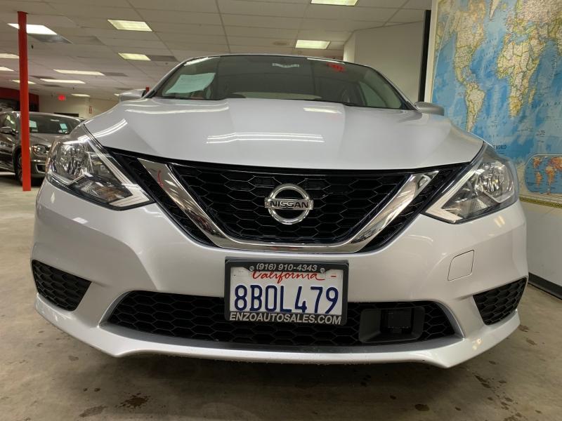 Nissan Sentra S 2018 price $10,900