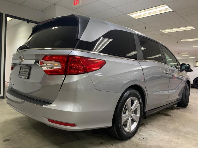 Honda Odyssey EX 2019 price $22,500