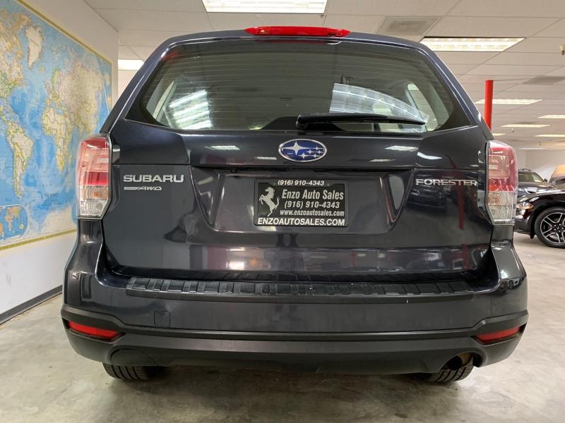Subaru Forester 2.5i 2018 price $19,900