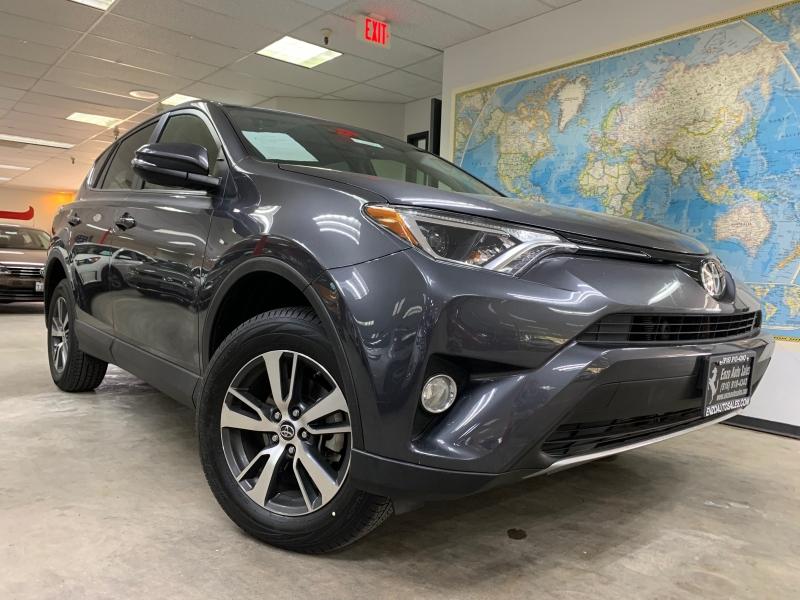 Toyota RAV4 XLE 2018 price $22,500