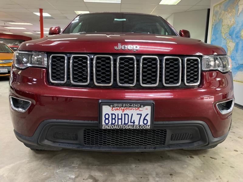 Jeep Grand Cherokee E 2018 price $21,800