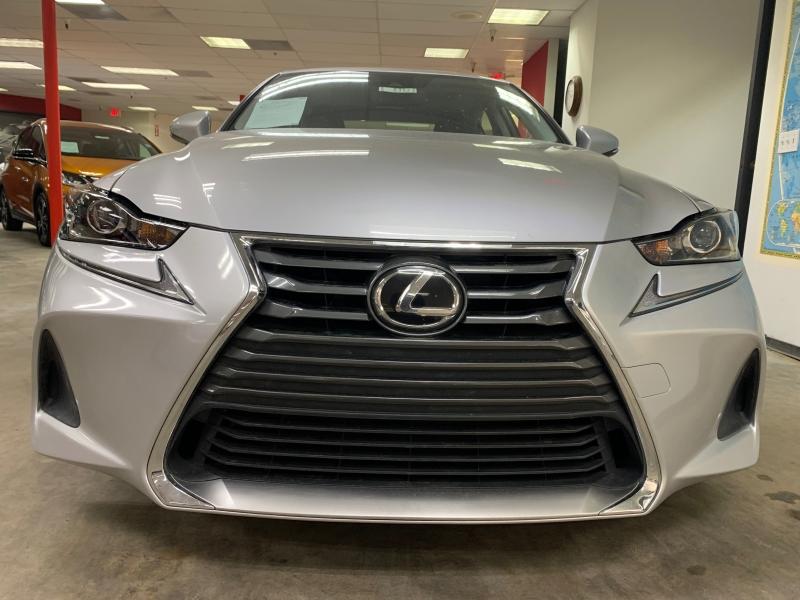 Lexus IS 200t 2017 price $23,900