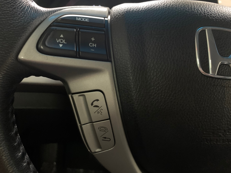 Honda Accord EX-L 2011 price $6,800