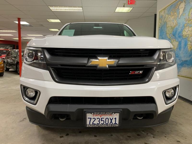 Chevrolet Colorado 2016 price $25,500