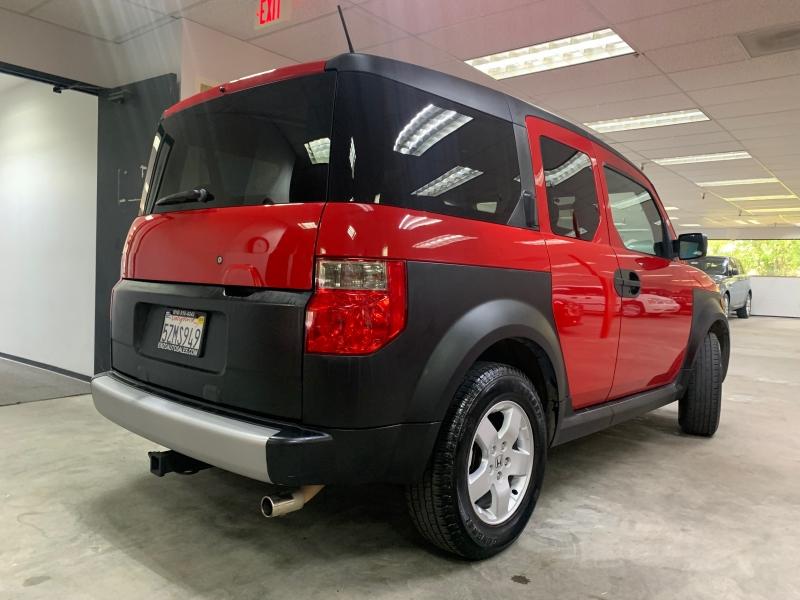 Honda Element 2005 price $6,900