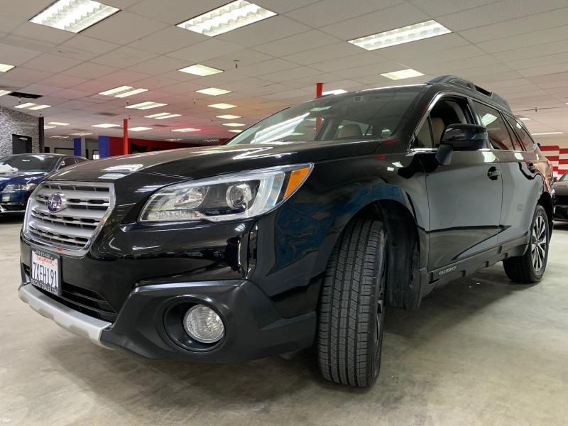 Subaru Outback 2.5i Limited 2017 price $19,800