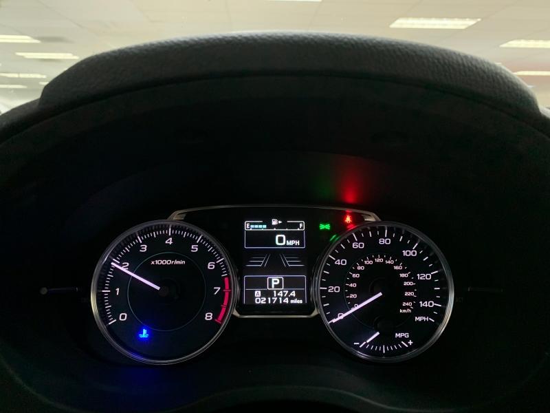 Subaru Crosstrek 2016 price $19,800