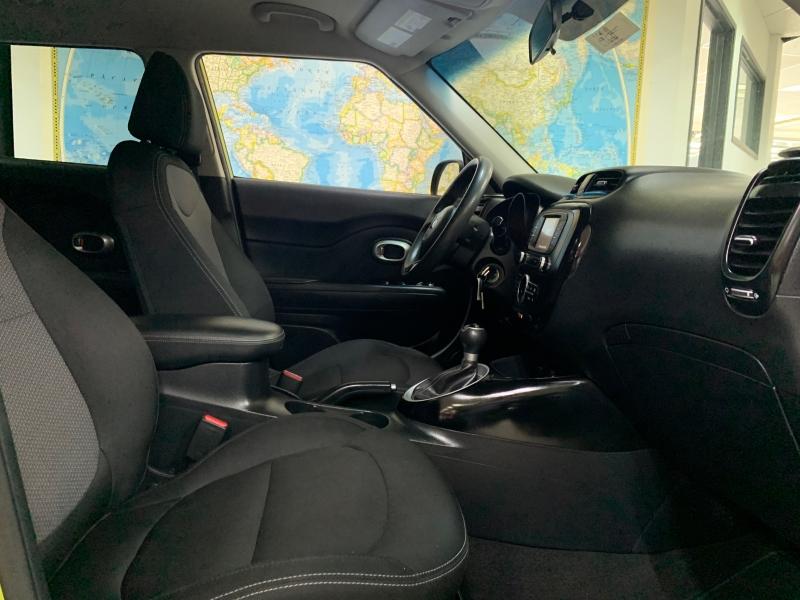 Kia Soul + 2017 price $9,900