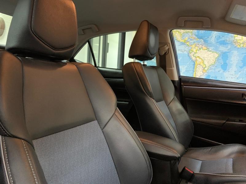 Toyota Corolla S Plus 2014 price $9,900