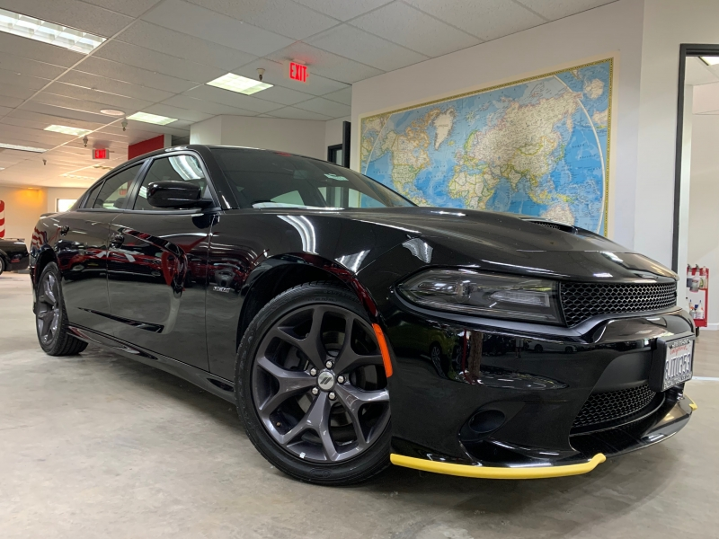 Dodge Charger R/T 2019 price $24,900