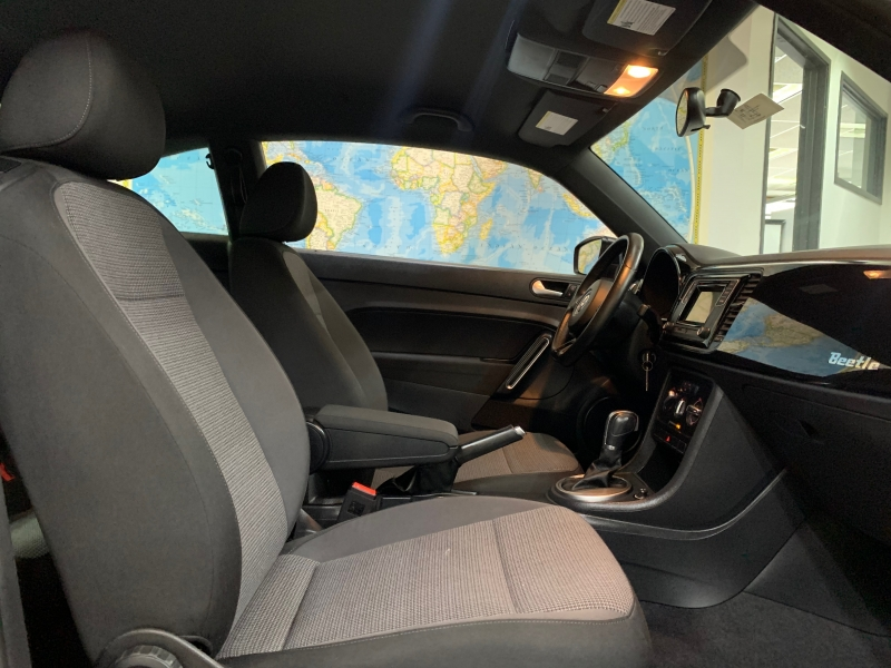 Volkswagen Beetle 2.0T S 2018 price $13,900