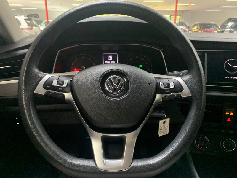Volkswagen Jetta 1.4T SE 2019 price $15,500