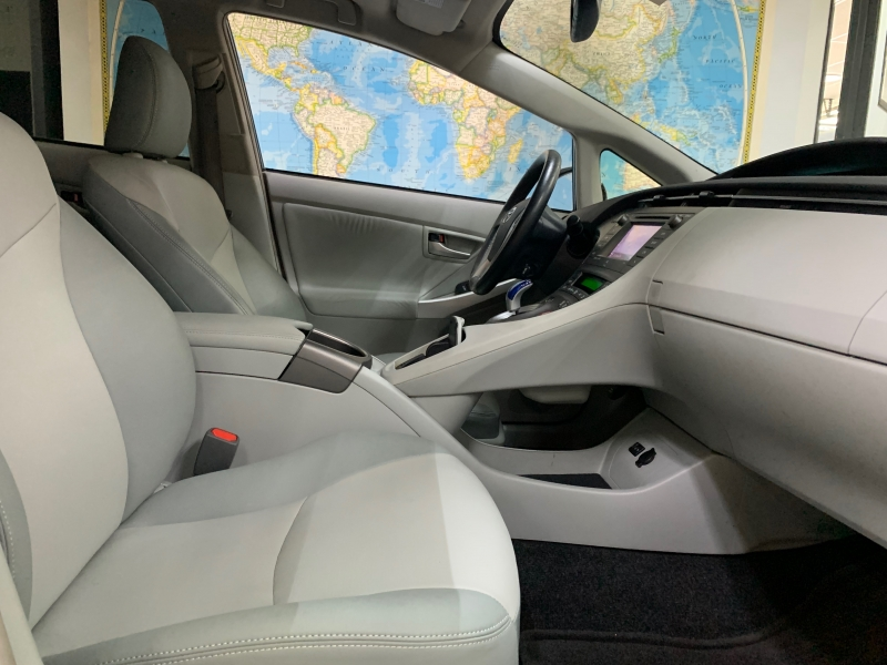 Toyota Prius Five 2015 price $13,500