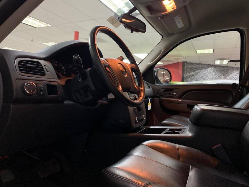 Chevrolet Tahoe LT 2011 price $12,900
