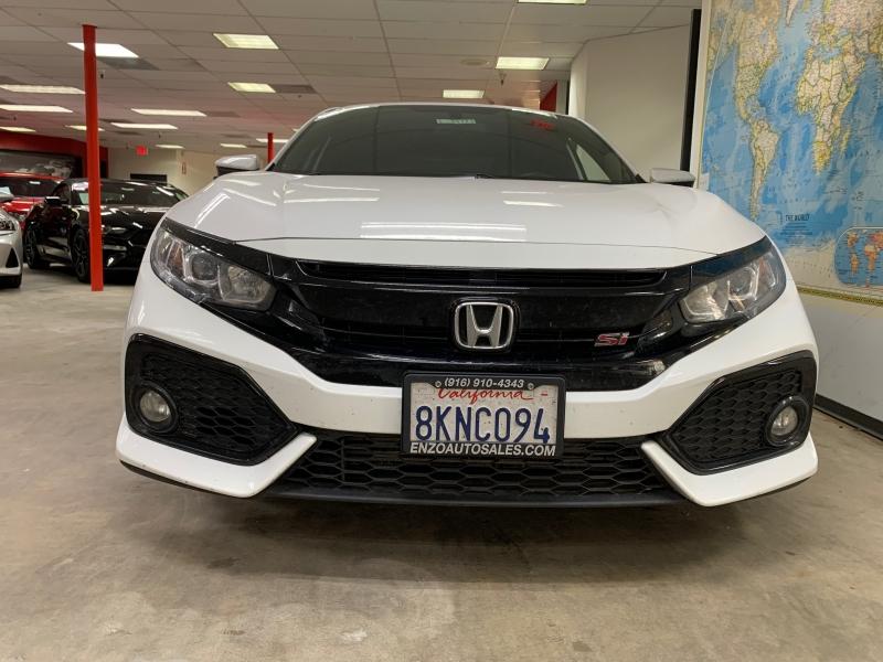 Honda Civic Si 2019 price $22,900