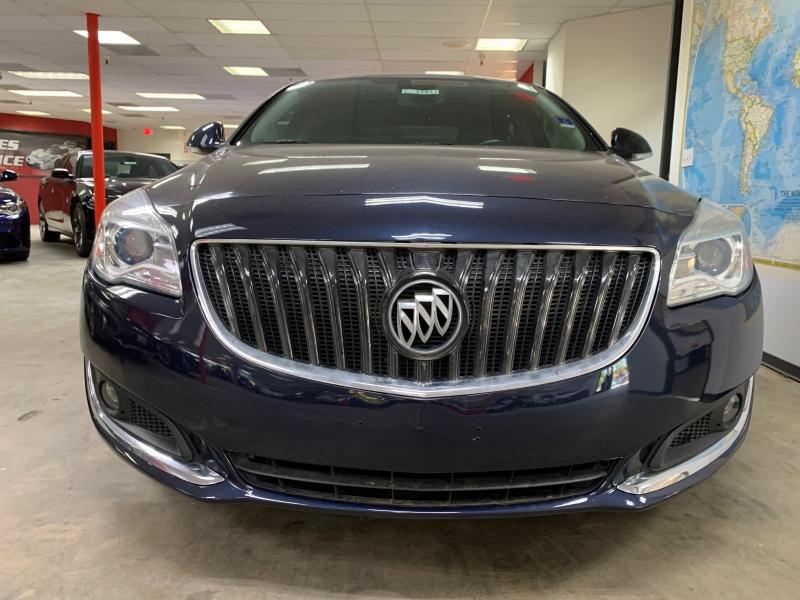 Buick Regal 2016 price $10,800
