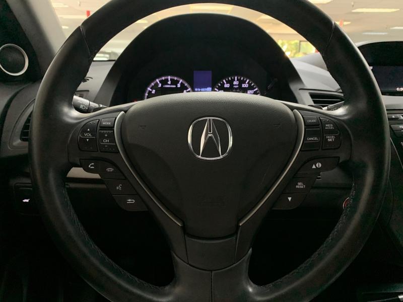 Acura RDX 2017 price $20,800
