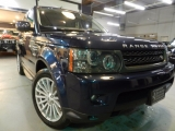 Land Rover Range Rover Sport 4WD HSE 2011