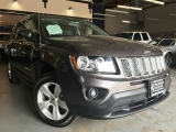 Jeep Compass 4WD 2016