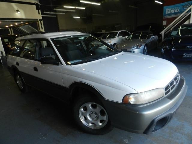 1996 Subaru Legacy Outback Wagon AWD