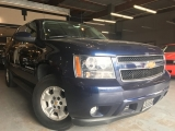 Chevrolet Avalanche LT 4WD 2009