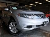 Nissan Murano SV 2012