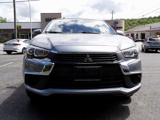 Mitsubishi Outlander Sport 2016 price $14,899