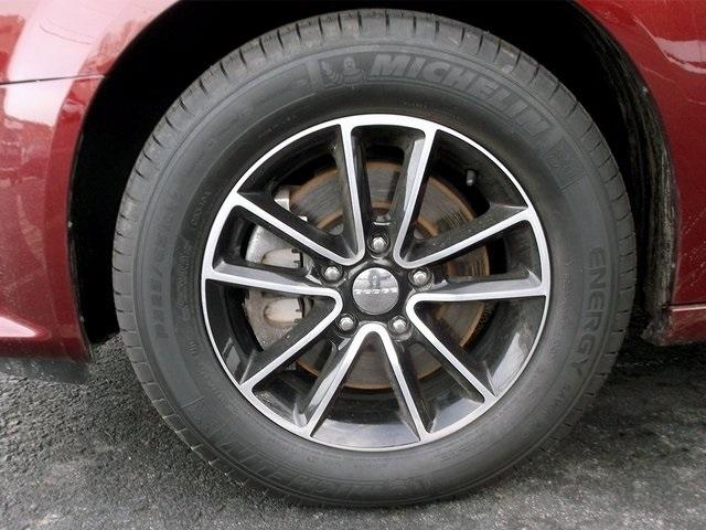 Dodge Grand Caravan 2018 price $16,595