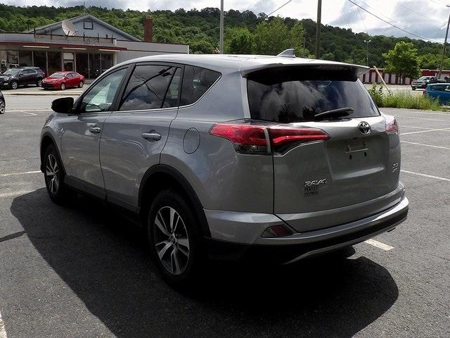 Toyota RAV4 2018 price $20,995