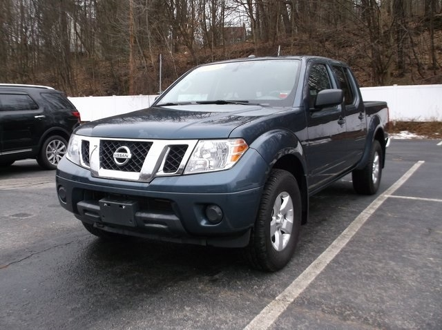 Nissan Frontier 2013 price $15,674
